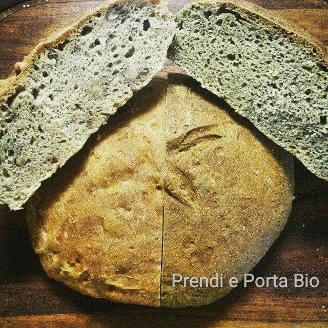 Homemade Bread Day, pane fatto in casa